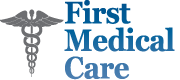 First Medical Care / Dr. Bassam Tomeh / Dr. Gulshan Harjee / Dr. Syed Ullah